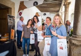 pollensa wine fair