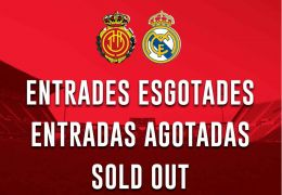 rcd mallorca v real madrid